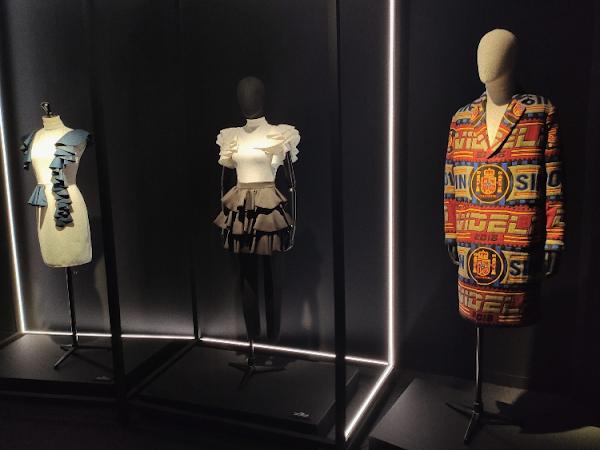 La exposición de David Delfín en Madrid