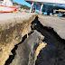 Νέες εικόνες από το σεισμό στη Ζάκυνθο με το φως της ημέρας Δείτε τις φωτογραφίες