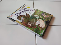 3 Survival 16 Dunia Dinosaurus 1