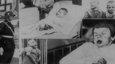 eutanasia nazi