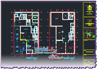 download-autocad-cad-dwg-file-cultural-center-library