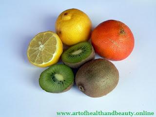 Citrus Fruits types