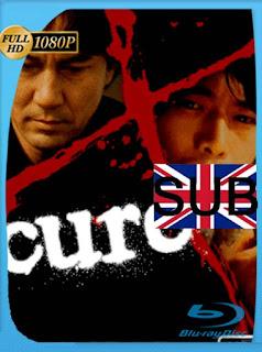 Cure [1997]  HD [1080p] Subtitulado [GoogleDrive] SilvestreHD