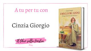 http://illibrosullafinestra.blogspot.com/2016/11/intervista-cinzia-giorgio.html