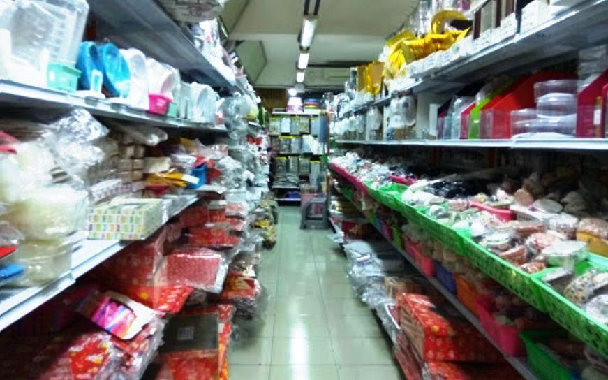 Distributor Toko Bahan Kue Surabaya