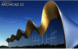 Download ARCHICAD 23 Build 3003 Full Version