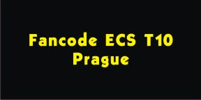 100% Sure Match Prediction Fancode ECS T10 - Prague