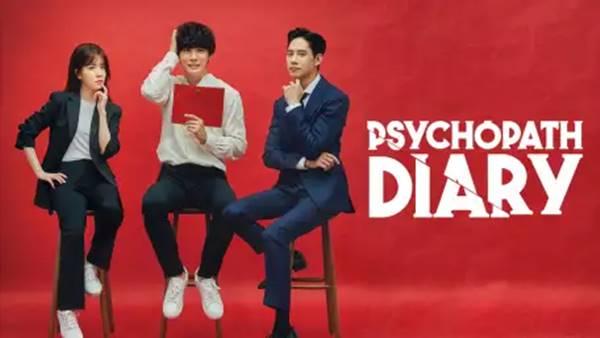 Review Drakor Psychopath Diary (2020), Genre Thriller Komedi yang Menghibur