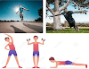 The Best Outdoor and Indoor Exercises & Workouts