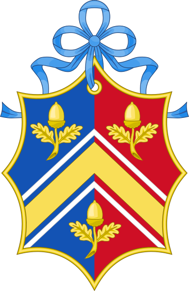 Znalezione obrazy dla zapytania carole middleton Coat of Arms