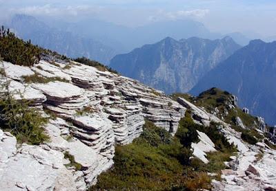 Libri di San Daniele (Pordenone) Trekking con Partenza da Casso