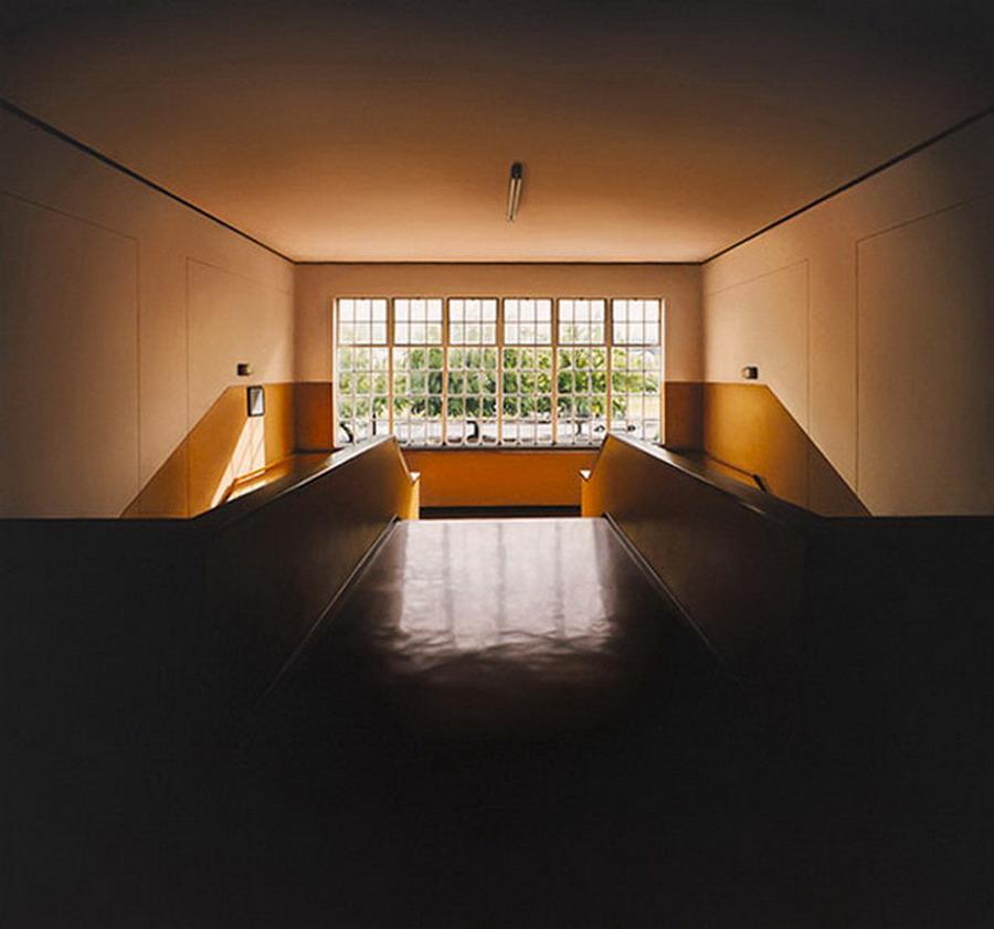 Im genes arte pinturas vistas de espacios interiores en - Cuadros de interiores ...