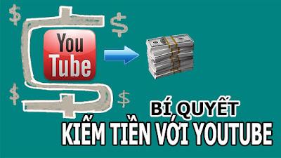 Khóa học kiếm tiền trên youtube online miễn phí