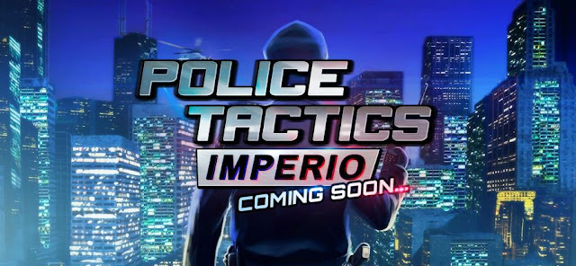 POLICE TACTICS: IMPERIO (PC & Mac)