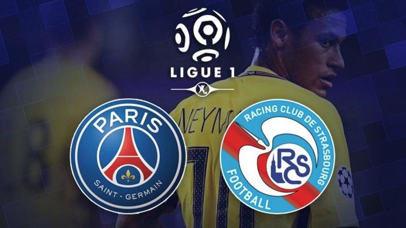 مشاهدة مباراة باريس سان جيرمان ضد ستراسبروج 10-04-2021 بث مباشر في الدوري الفرنسي