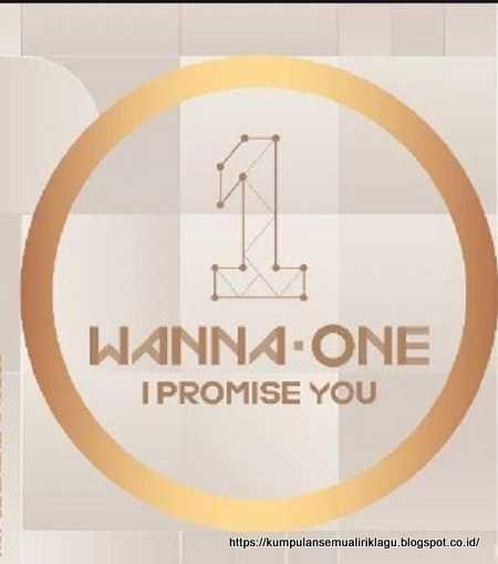 Wanna One Boomerang
