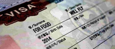 Langkah Ajukan Visa Korea Selatan