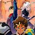 No NetFlix: O Príncipe Dragão - Terceira Temporada (2020)