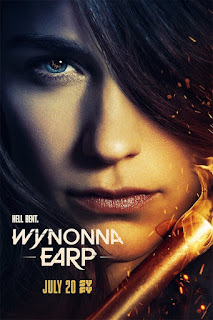 Wynonna Earp Temporada 3 audio español