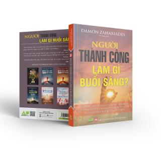 Sách Người Thành Công Làm Gì Buổi Sáng ebook PDF EPUB AWZ3 PRC MOBI