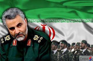 Jenderal Iran Ada di Balik Tindakan Keras Terhadap Demonstran Irak