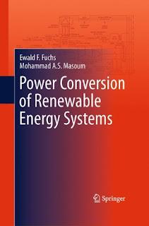 Power Conversion of Renewable Energy