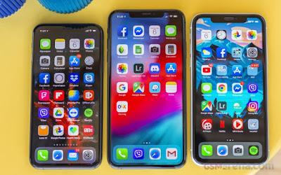 Letest iphone
