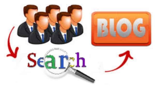Cara meningkatkan traffic blog dengan bersahabat search engine dan blogger lain