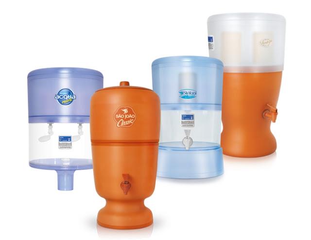 cuanto cuesta un filtro de agua