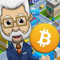 Crypto Idle Miner – Bitcoin Tycoon Mod Apk