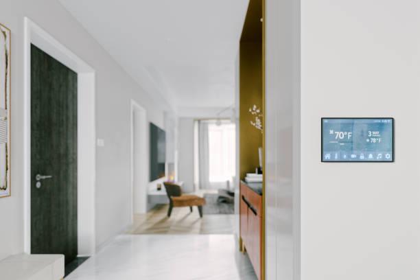 cara membuat dinding rumah tampil stylish dan minimalis
