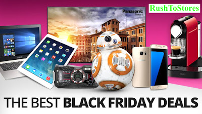 The best Black Friday deals UK 2017