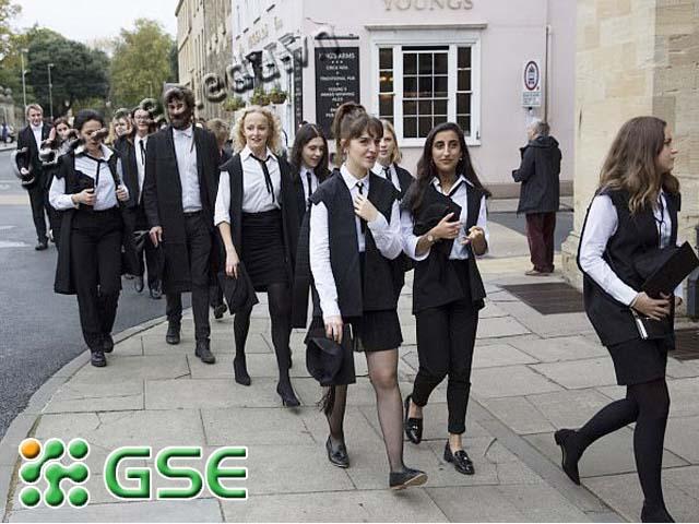 ĐH Oxford Anh tăng thời gian thi nghành học để giúp đỡ thí sinh