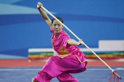 Wushu | Pengertian, Sejarah, dan Teknik-Teknik Dasar