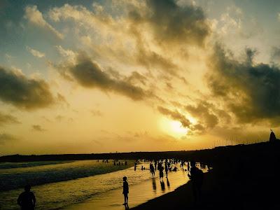 सोमनाथ बीच - somnath beach
