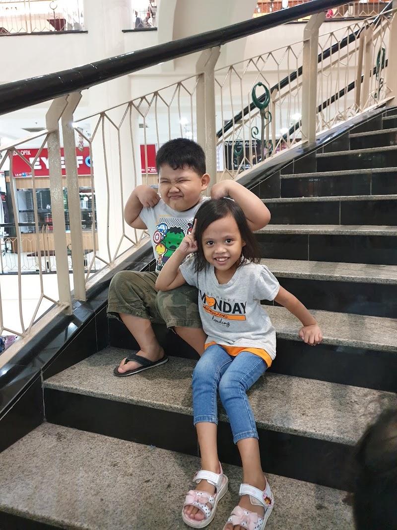 Shopping kuih raya is done~