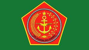 78 Perwira Tinggi TNI di Mutasi, Ini Daftar Lengkapnya
