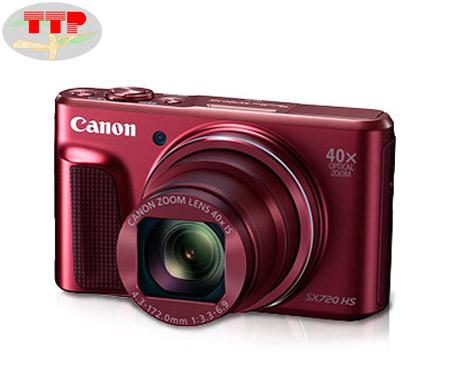 Máy chụp hình Canon PowerShot SX 720 HS