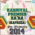 Karnival Premier Za'ba  2014 kembali Lagi!!