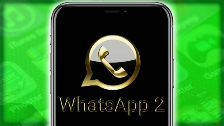 WhatsApp 2: Que es y como descargarlo