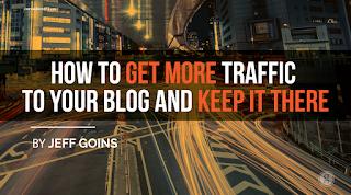 Cara Jitu Meningkatkan Pengunjung Blog 20000 Dalam 3 Bulan