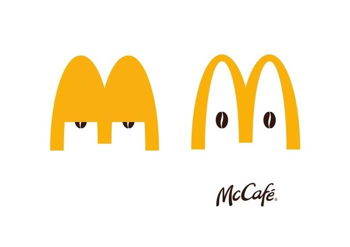 McCafé.