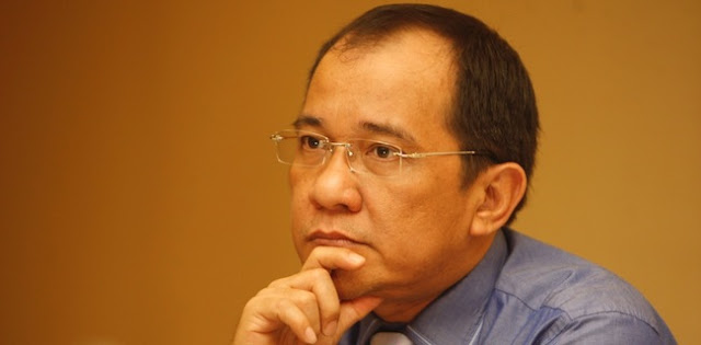 Akbar Faizal: Pengesahan RUU MK Sangat Terkesan Buru-buru, Ada Apa Sesungguhnya?