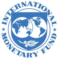 IMF, International Monetary Fund