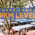 Ini Aturan Lengkap bagi Pedagang/Warung Makan,  Pada Perpanjangan PPKM Darurt Level 4