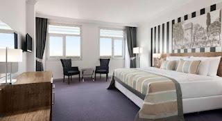 edirne otelleri fiyatları ve online rezervasyon ramada hotel