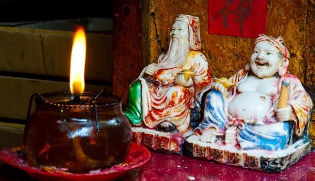 13 điều phải biết khi thờ Ông Thần Tài Thổ Địa tránh mất lộc