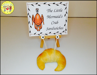https://www.teacherspayteachers.com/Product/The-Little-Mermaid-Activities-818049