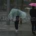 ONEMI declara alerta temprana por precipitaciones para este fin de semana en la región