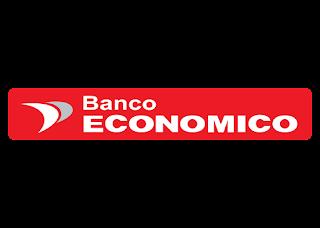 Banco Económico vector logo
